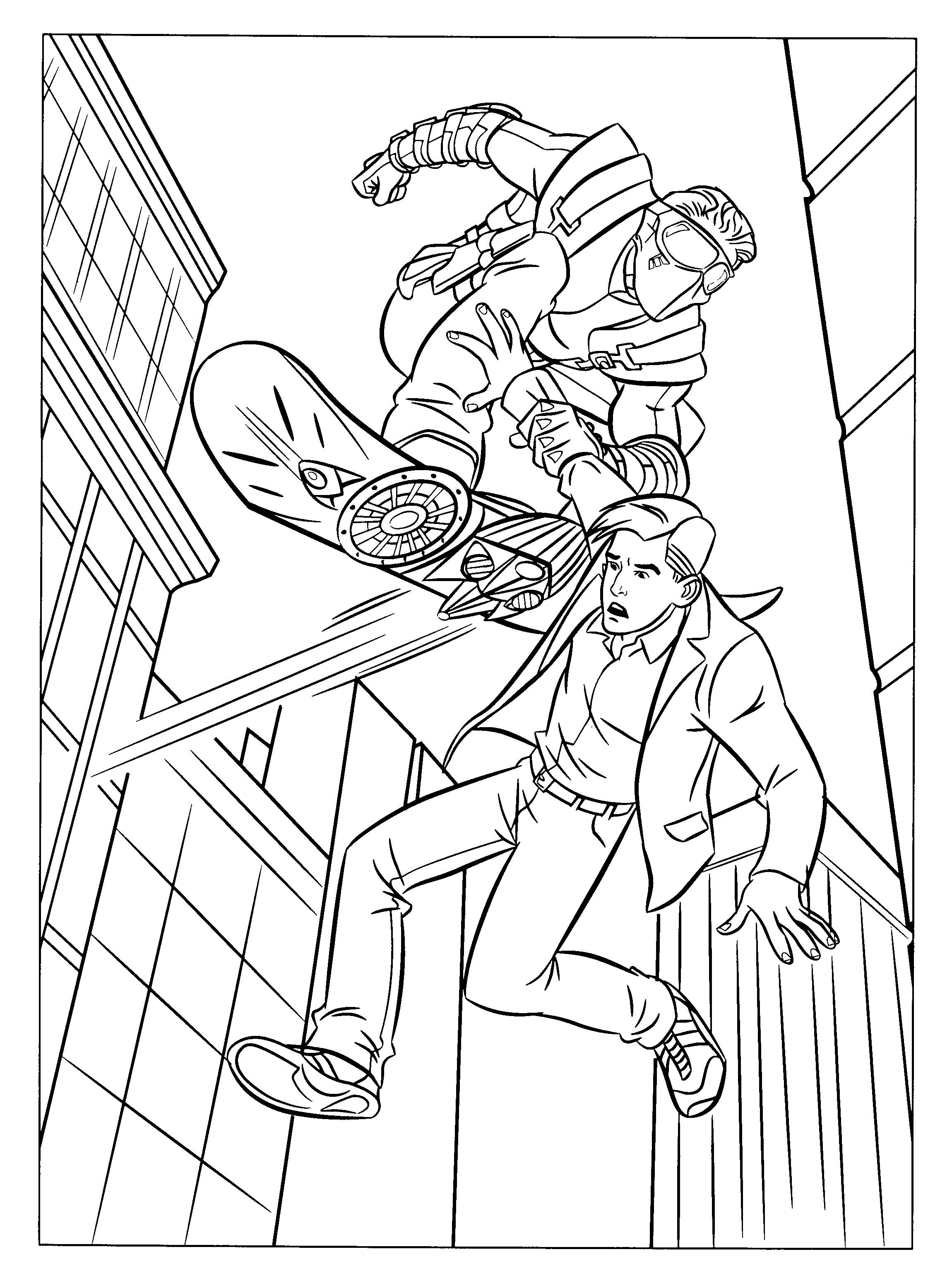 2300x3100 Printable Coloring Pages Spiderman 3 Best Of