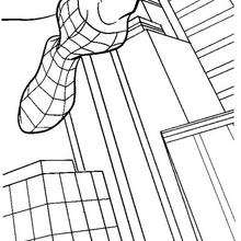 220x220 Spider Man Crafts, Colorig Pages And Activities For Kids
