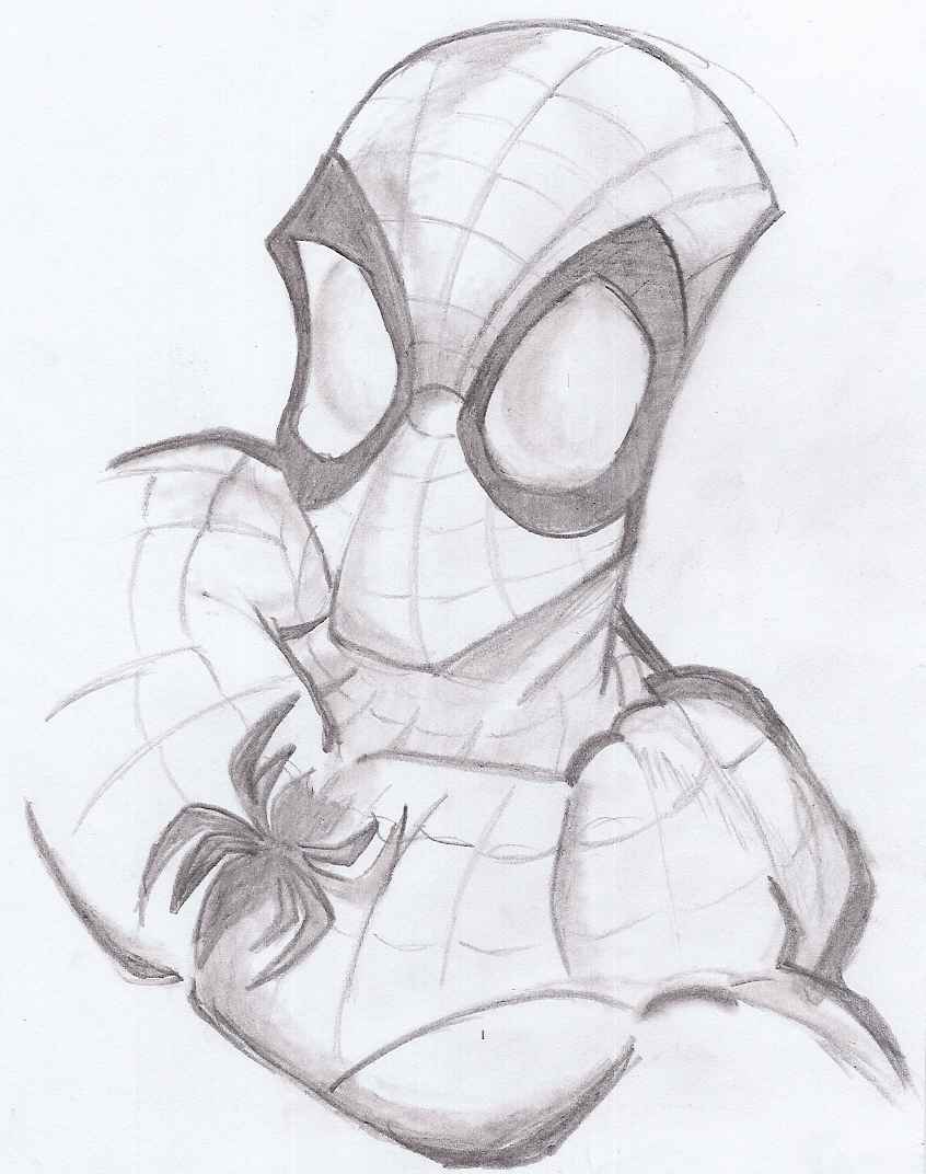 846x1072 spider man pencil drawing photos spiderman pencil sketch by