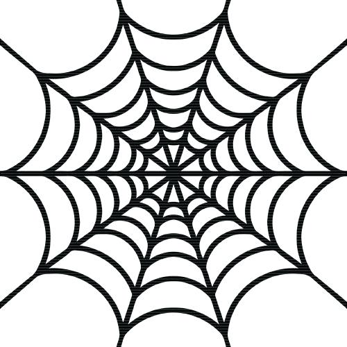 500x500 How To Draw A Spider Web Pin Drawn Spider Web 4 Draw Spider Web
