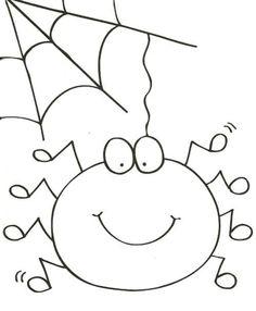 Kleurplaten Halloween Spinnen.The Best Free Kleurplaat Drawing Images Download From 84 Free