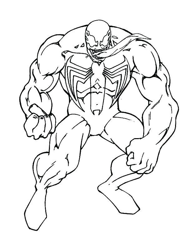 Spiderman 3 Drawing At GetDrawings
