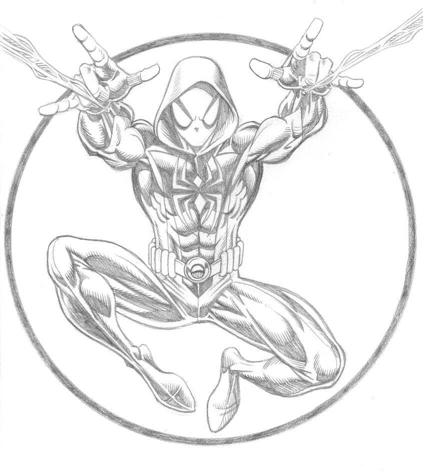 845x942 Reaction To The Ben Reilly New Suit Amp Comparing David And Slott