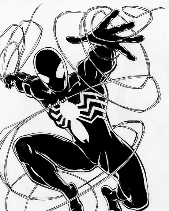 552x690 Symbiote Characters