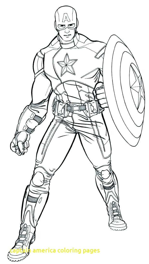 618x1097 Captain America Coloring Pages Coloringpageforkids.co