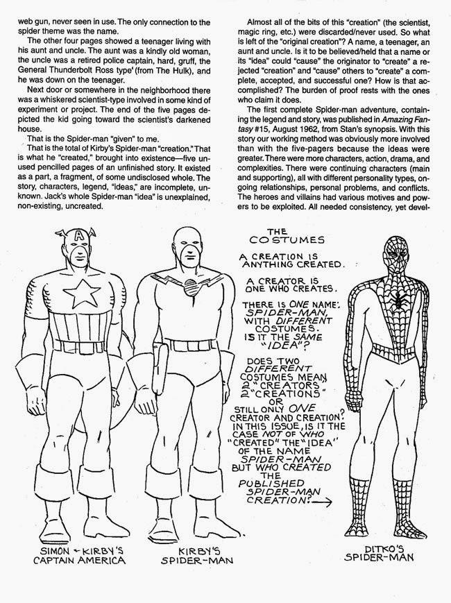650x869 Hero Envy The Blog Adventures 1963 Ben Cooper Spider Man