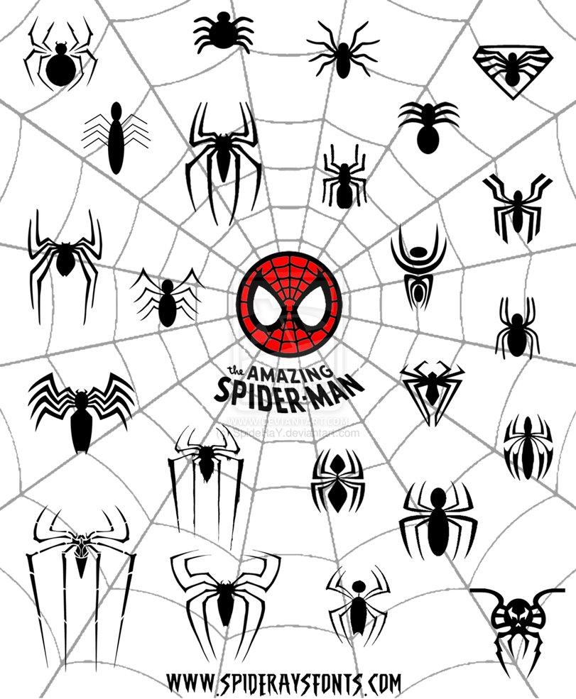 811x985 Spiderman Wardrobe All Spiderman Costumes Marvel Super