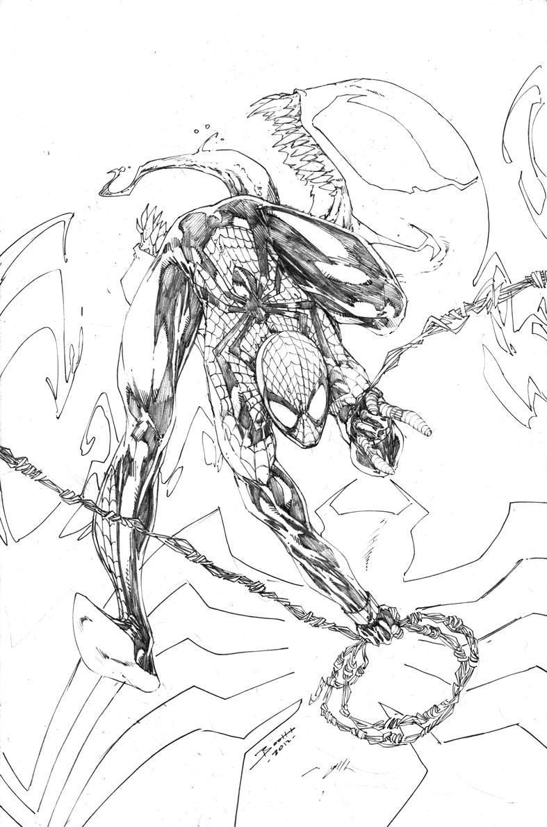 787x1189 The Ben Reilly Tribute