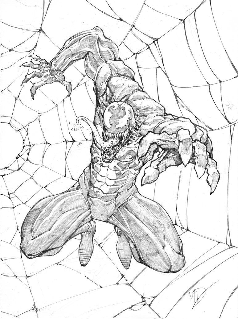 772x1034 Spiderman