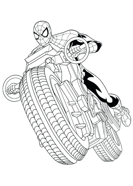 565x792 Spiderman Color Book Plus Coloring Pages On Coloring Book Inside