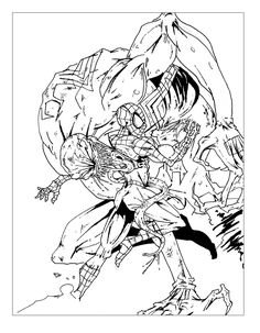 236x303 Spiderman Coloring Page From The New Spiderman Movie Homecoming