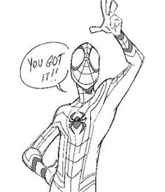 236x274 Grace Liu On Spider Man, Spider And Marvel