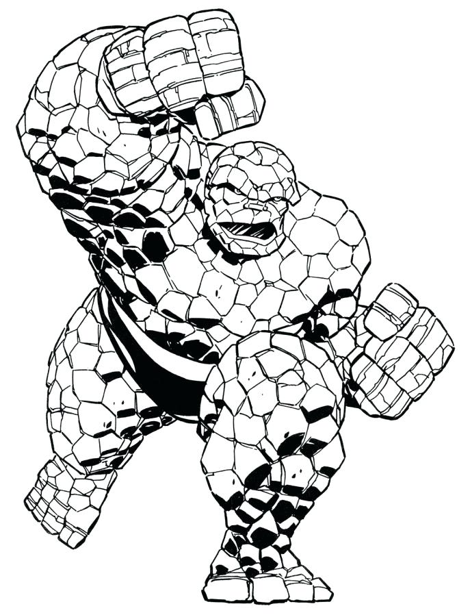 687x898 Marvel Coloring Pages Avengers Coloring Sheets And The Hulk Marvel