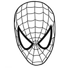 230x230 Fundamentals Spiderman Coloring Sheets Pages Preschool To Humorous