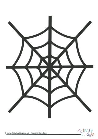 320x452 How To Draw A Spider Web Spiders Web Poster 2 Draw Spider Web