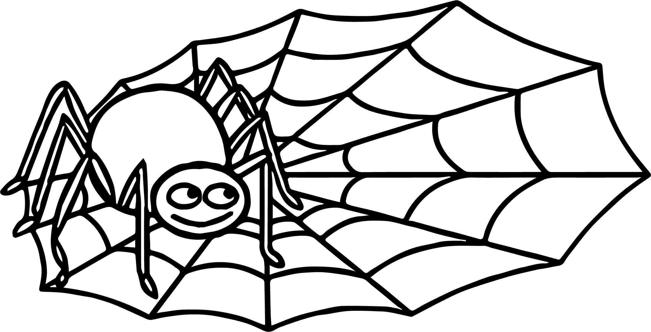 Spiders Drawing at GetDrawings.com | Free for personal use Spiders ...