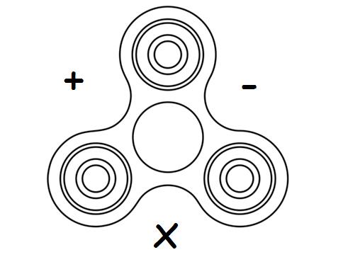 484x363 Fidget Spinner Worksheet