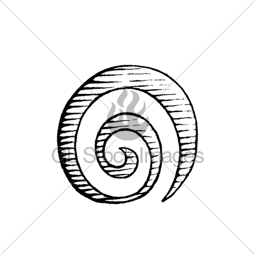 spiral drawing at getdrawingscom free for personal use