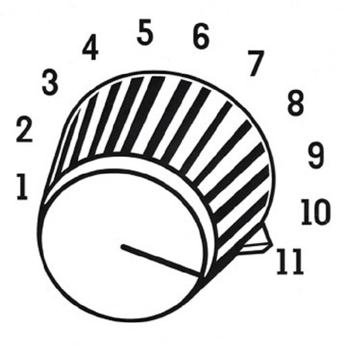 700x700 Jam 3 Turning The Knob Clockwise Downward Spiral Galaxy