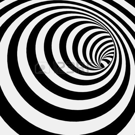 450x450 Black And White Spiral Stock Photos. Royalty Free Business Images