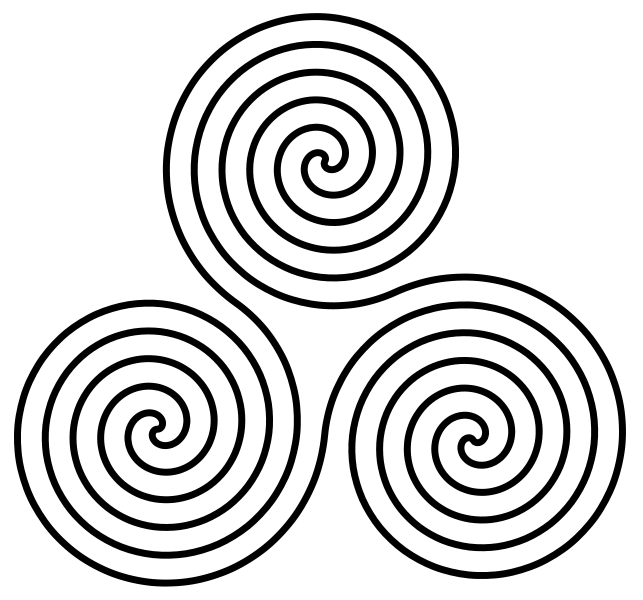 643x600 Spirals The Mysticism And Meaning Eluna Jewelry Designs
