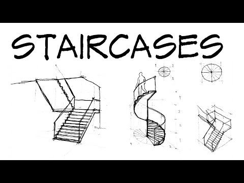 480x360 Staircases