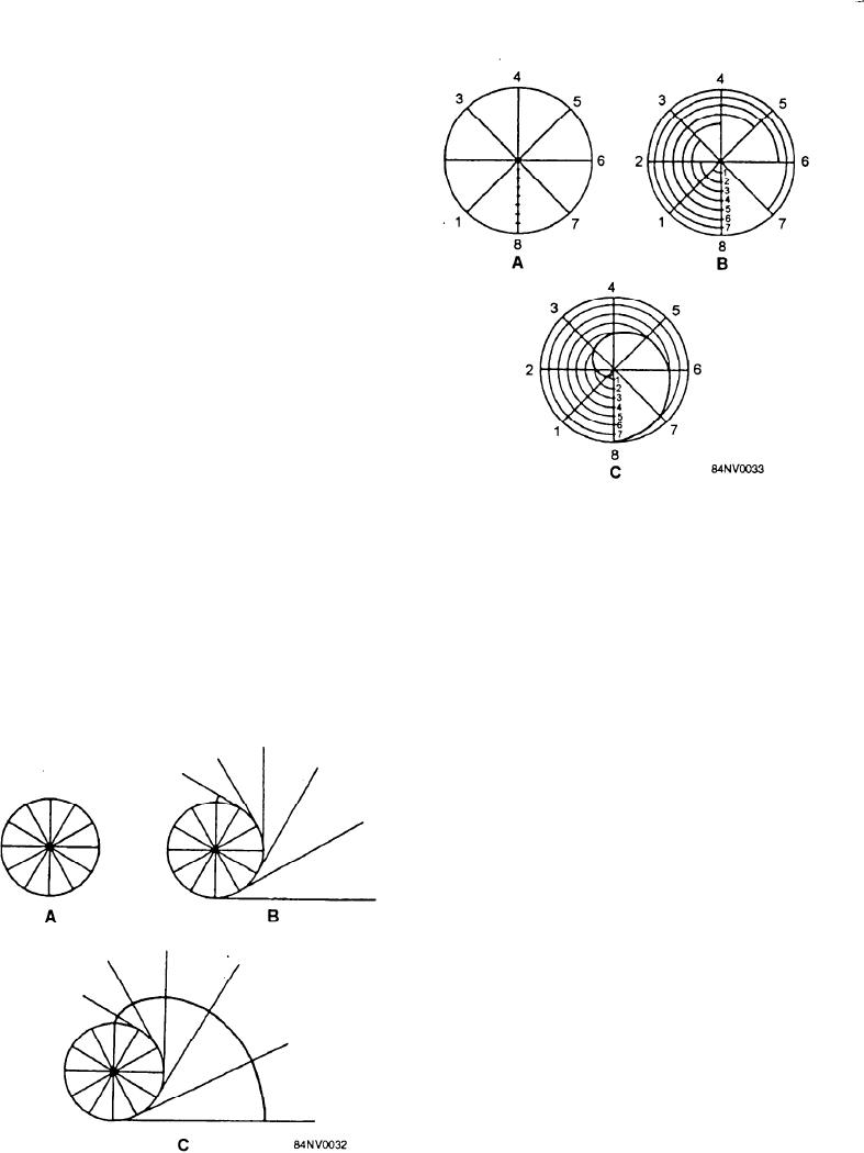 787x1050 Drawing A Spiral Of Archimedes