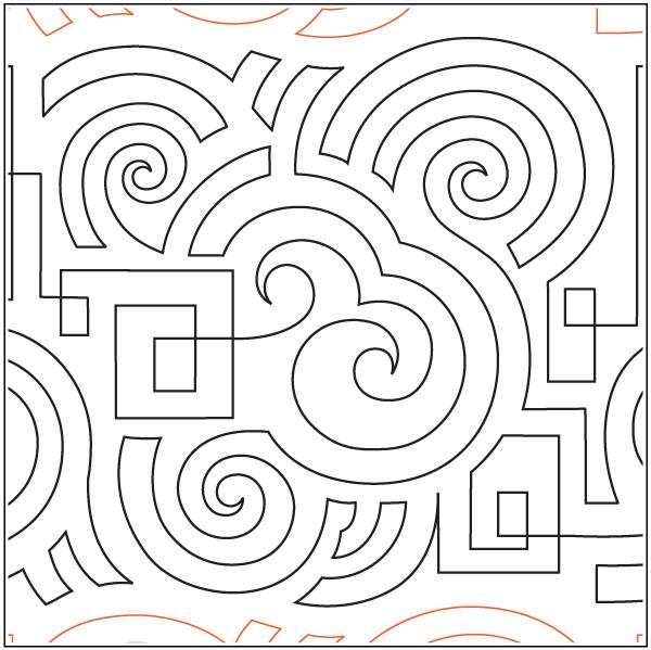 600x599 Maze