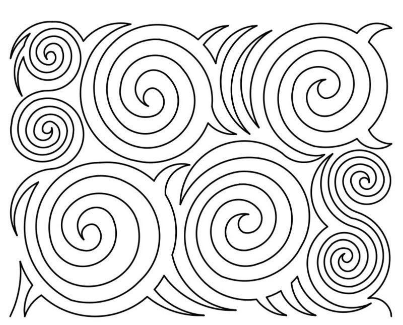 800x645 Spirals Galore 1 E2e By Designs By Deb Geissler