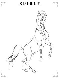 236x314 Spirit Horse Movie 2 Spirit Horse Drawings Spirit Horse