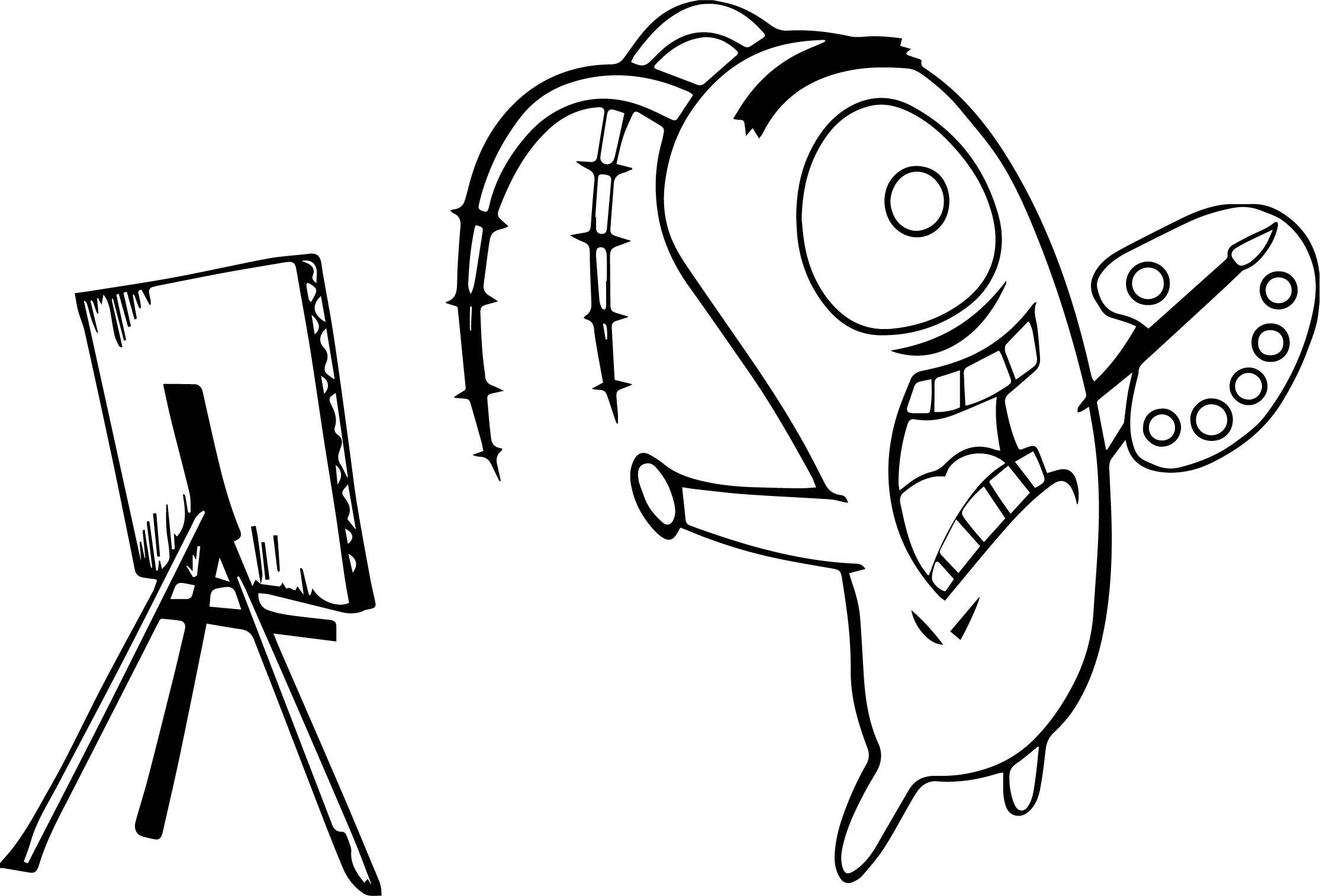Spongebob Cartoon Drawing at GetDrawings.com | Free for personal use ...