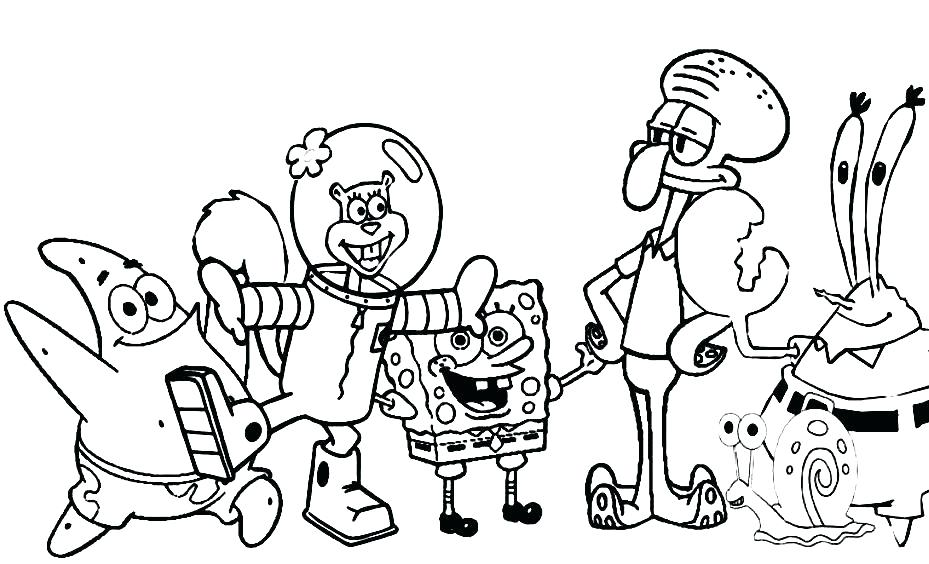 929x564 Spongebob Coloring Books Together With Coloring Books As Well As