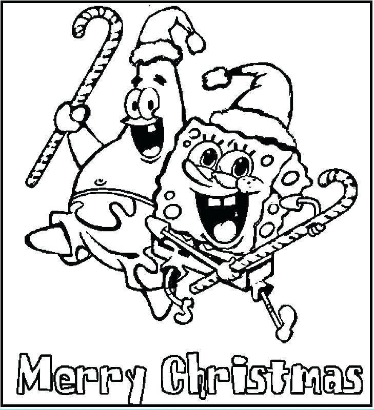 729x800 Sponge Bob Coloring Page Coloring Pages Spongebob Coloring Pages