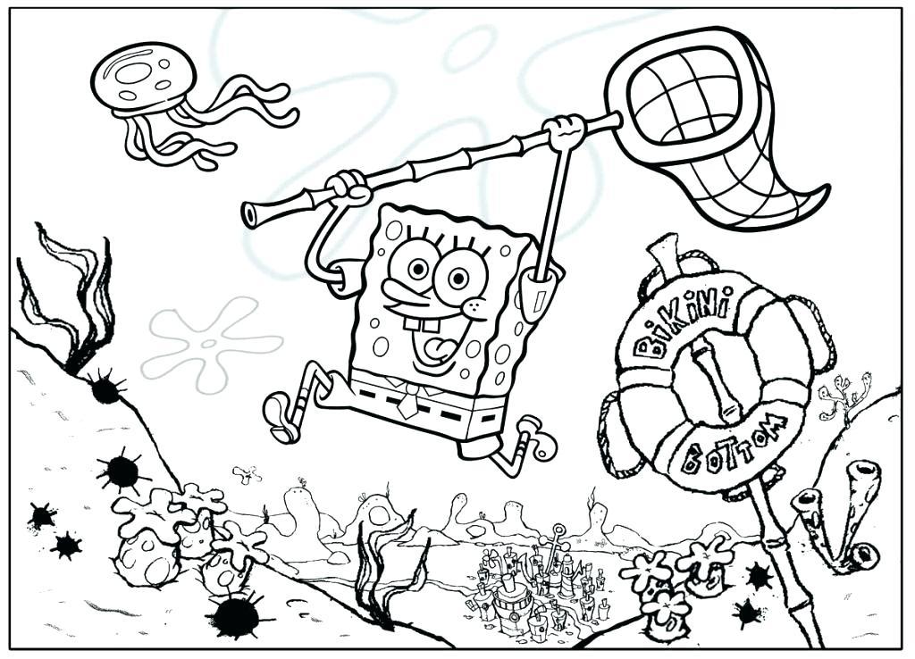 Spongebob Drawing Game at GetDrawings | Free download