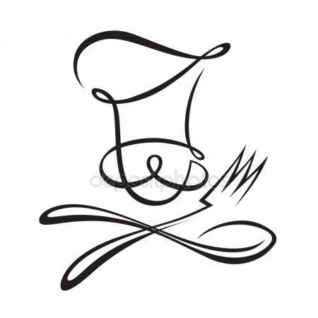 450x450 Spoon Stock Vectors, Royalty Free Spoon Illustrations