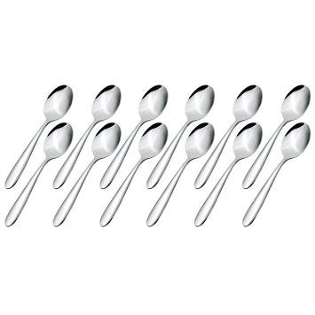 355x355 Stainless Steel Tea Spoon, Coffee Spoon, Espresso