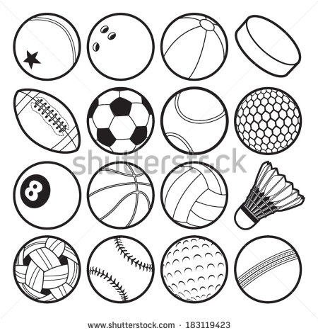 450x470 Sports Drawing Pictures 2354