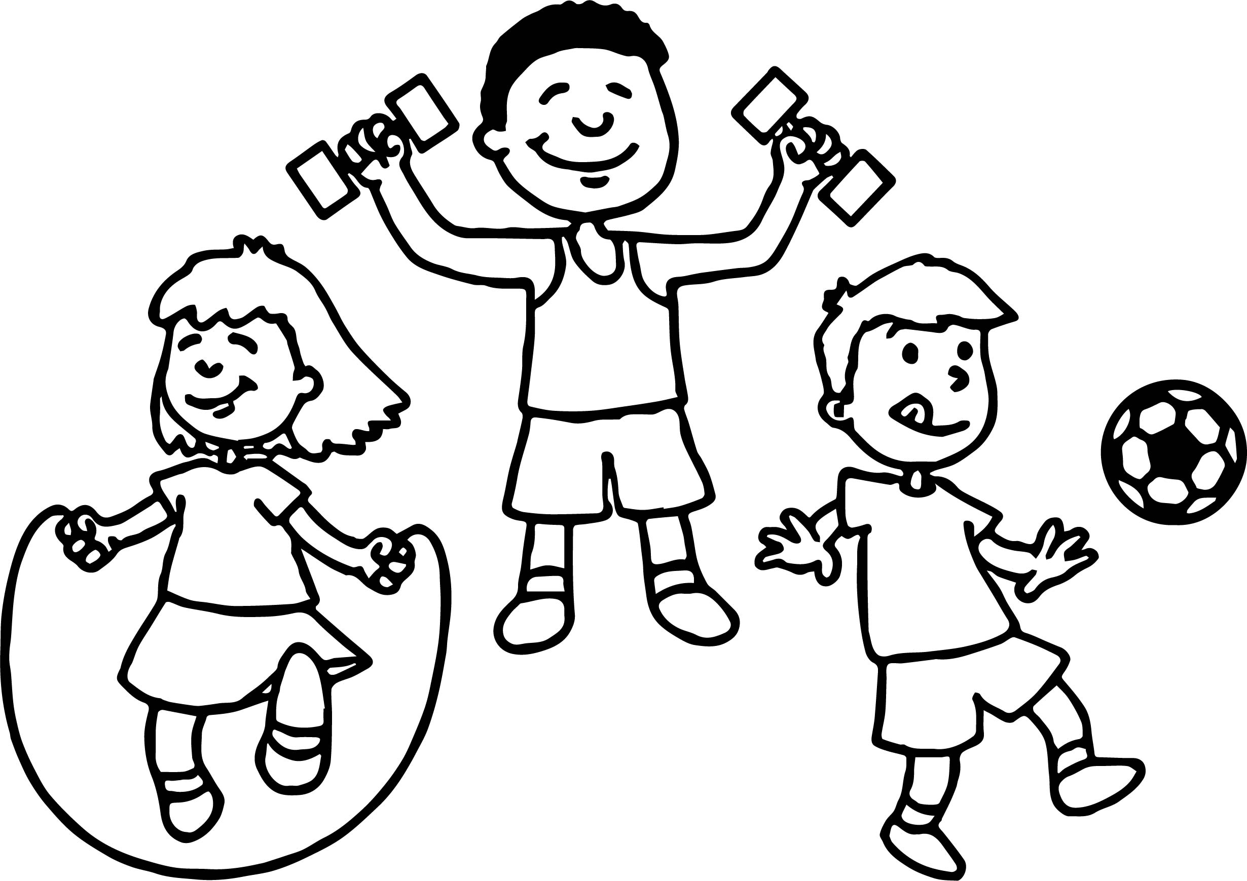 2460x1739 Coloring Pages Printable Perfect Worksheets Sports For Kids Free