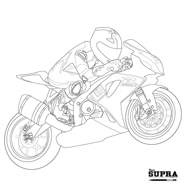 The Best Free Suzuki Drawing Images Download From 50 Free Drawings
