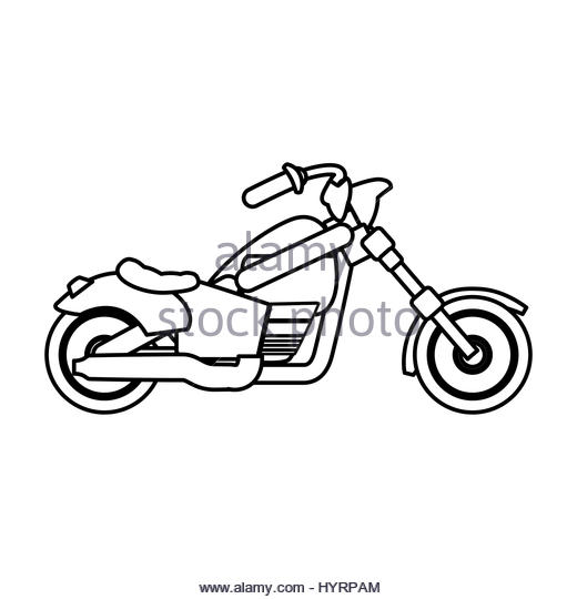 520x540 Sport Motorcycle Vector Stock Photos Amp Sport Motorcycle Vector