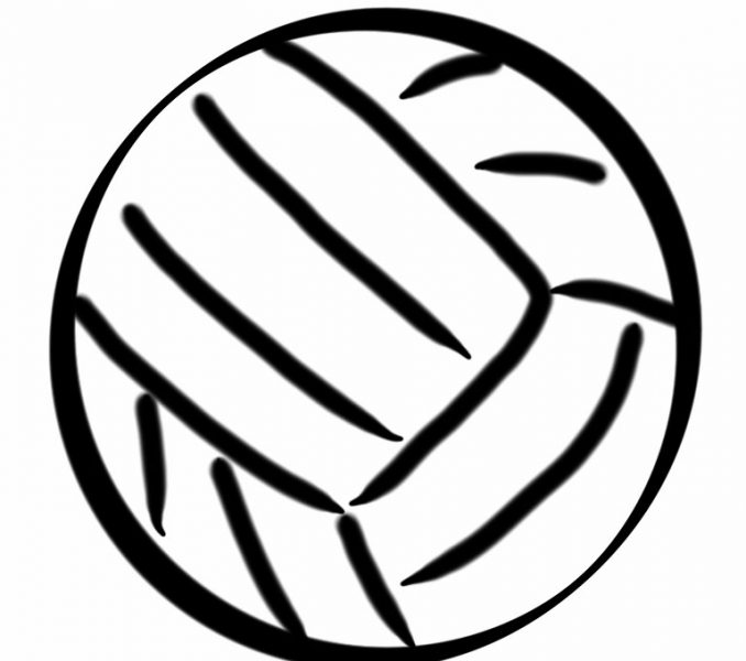 678x600 Perfect Sports Balls Coloring Pages 49 In Coloring Print
