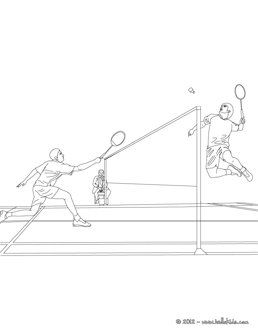 821x1061 Sports With Balls Coloring Pages