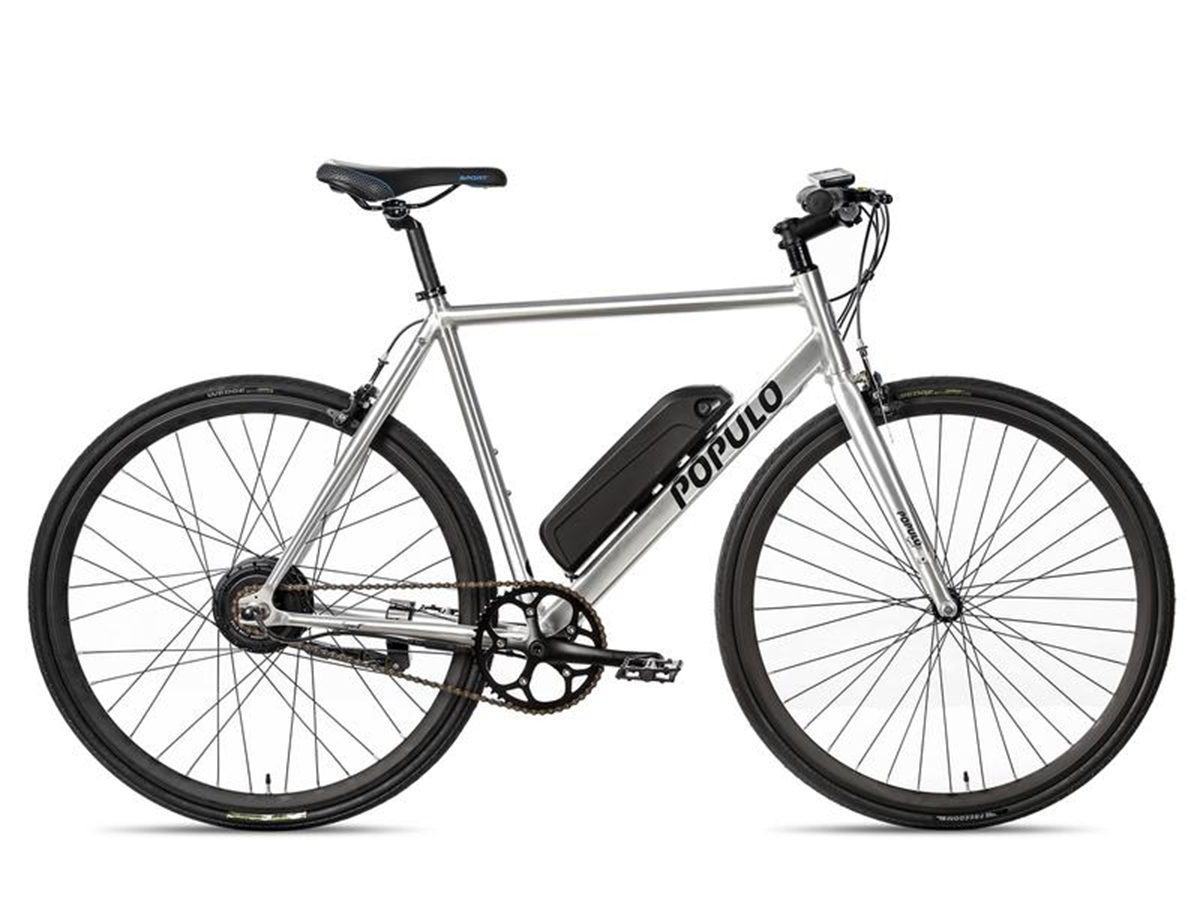1200x900 Brick Lane Bikes The Official Website. Populo Sport Electric Bike