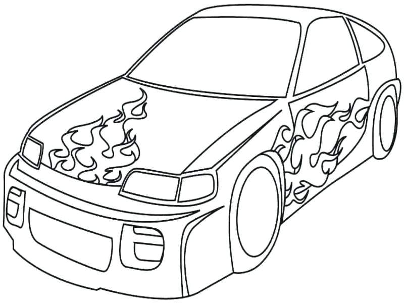 800x600 Sport Cars Coloring Pages Coloring Page Sports Car Coloring Pages