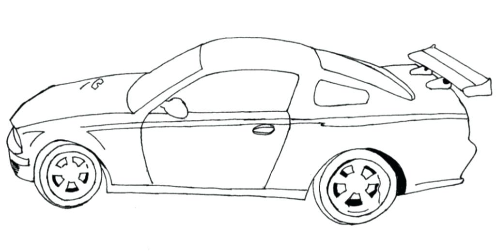 1024x519 Printable Car Coloring Pages Cars Coloring Pages Free Printable