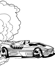 236x299 Sports Car Coloring Pages Car