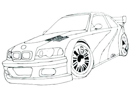 460x310 Cheap Sports Car Coloring Pages New Best Of Cars Pictures Race