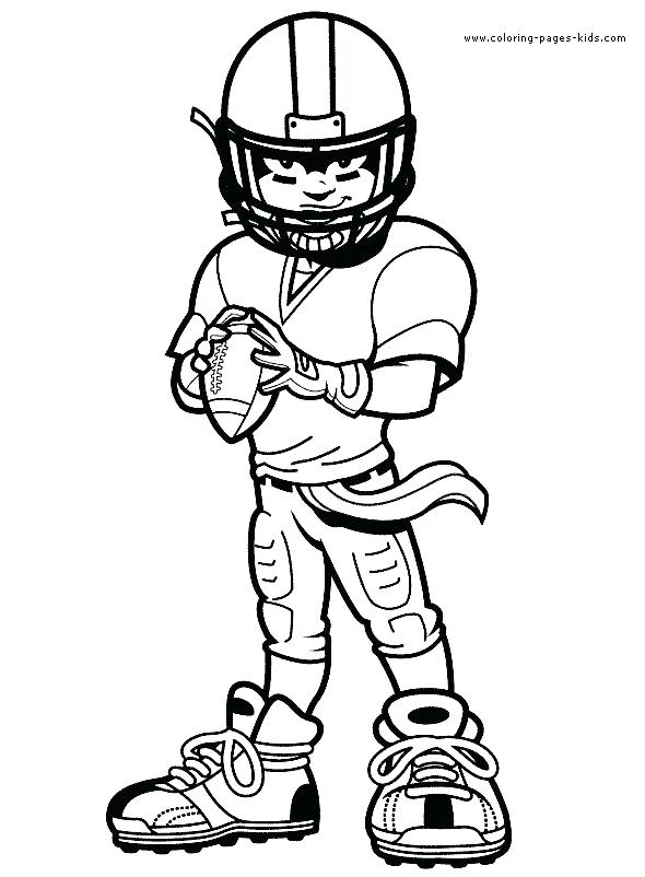 Sports Drawing For Kids at GetDrawings.com | Free for personal use ...