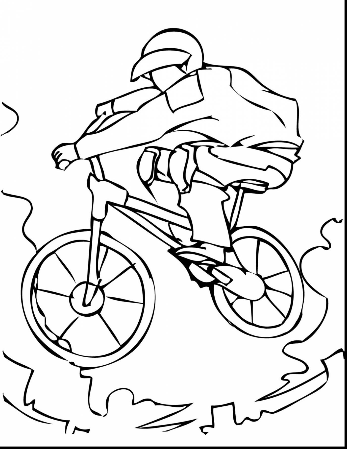 1402x1815 Coloring Pages Of Sports Equipment Free Draw To Color