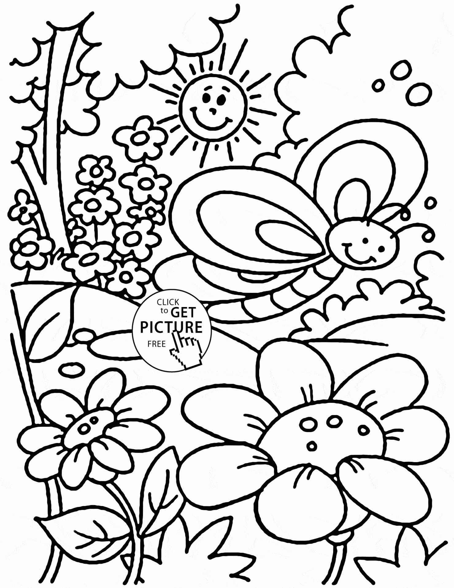 1480x1915 Spring Coloring Pages Rabbit Kids Inspirational Drawing